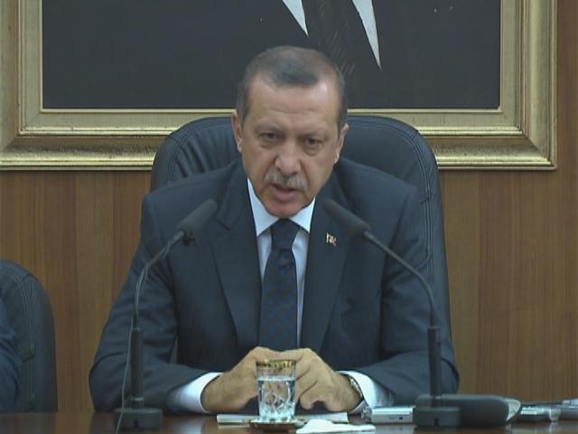 Erdoğan, Silvan Açıklamasını Yorumladı