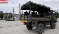 Balkanlar'da Tehlikeli Gerginlik