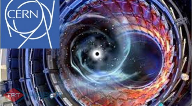 CERNde Heyecan Verici Sonuçlar