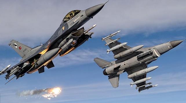 Terör örgütü PKKya ağır darbe vuruldu!