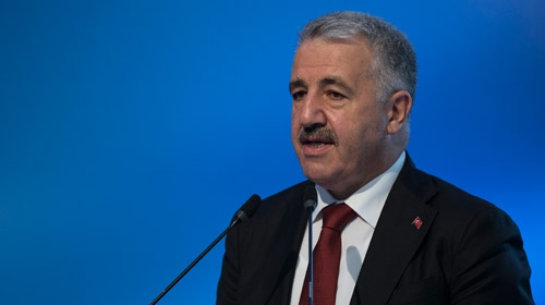 Ulaştırma Bakanı Arslan: Gişe konulmayacak, amacımız güvenlik