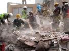 Meksika'daki depremde yaşamını yitirenlerin sayısı 325'e ulaştı