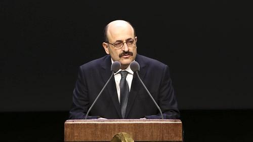 YÖK Başkanı üniversiteye giriş sistemindeki değişiklikleri açıkladı