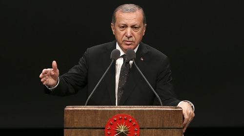 Cumhurbaşkanı Erdoğan: Hükümet kuramayacaklar, göreceksiniz