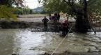 Geliboluda şiddetli yağış hayatı olumsuz etkiledi