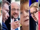 Almanya'da 'Jamaika' koalisyonu bekleniyor
