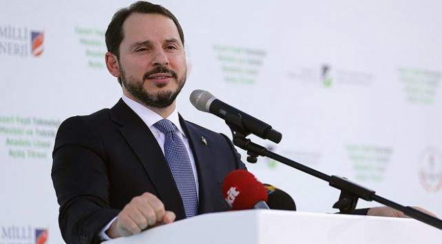 Türkiyenin ilk yenilenebilir enerji lisesi eğitime başladı