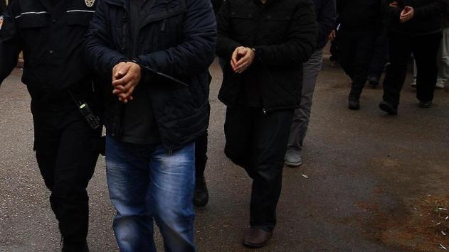 FETÖden firari askerler kontrol noktasında yakalandı