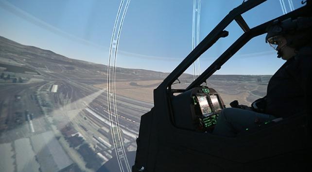 Türk hava filosu gücüne güç katacak