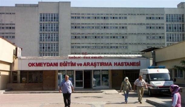 Okmeydanı Eğitim ve Araştırma Hastanesi ile ilgili görsel sonucu