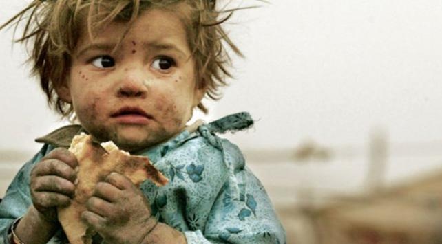 Yemende 10 milyon insan açlıkla burun buruna