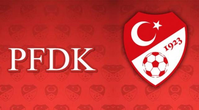 PFDKdan Şenol Güneşe 1 maç men cezası
