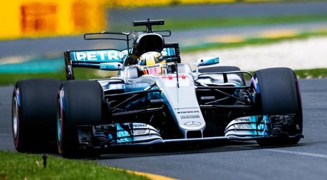 Formula 1de sıradaki durak Malezya