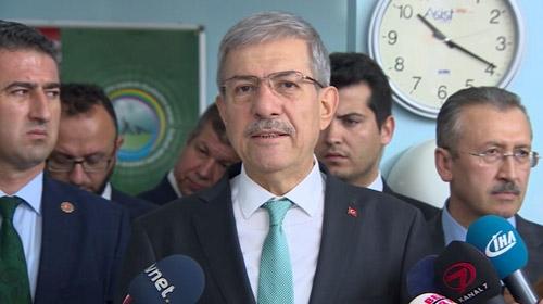 Sağlık Bakanlığı, Türkiyenin beslenme haritasını çıkaracak