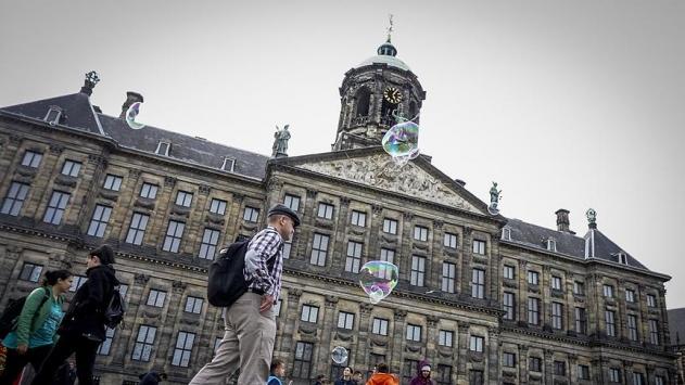 Hollandada 200 gündür hükümet kurulamadı