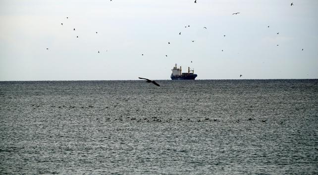 Marmarada deniz ulaşımı normale döndü