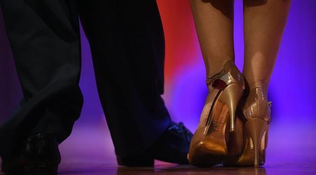 Ankarada tango rüzgarı esecek