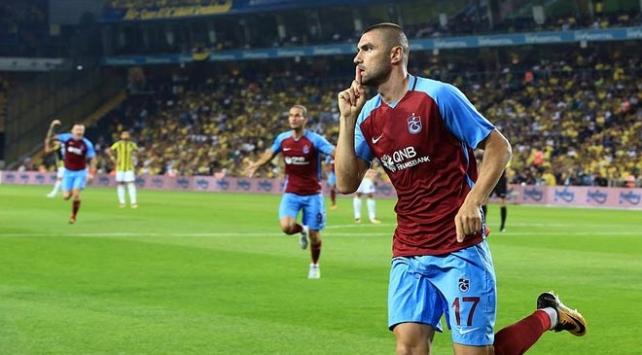 Trabzonsporda son 13 sezonun en golcü dönemi