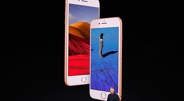 iPhone 8in Türkiyede satışa sunulacağı tarih belli oldu