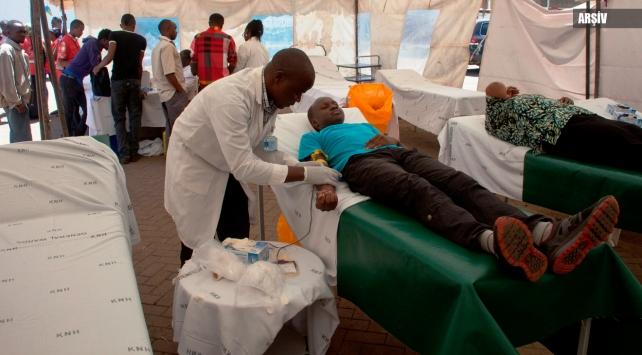 Kenyada sıtma alarmı verildi