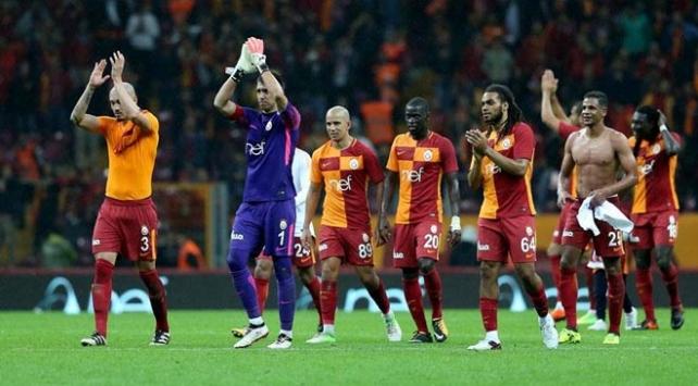 Galatasaray zorlu bir döneme girecek