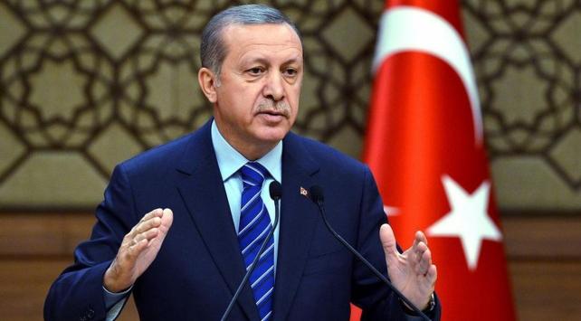 Cumhurbaşkanı: Barzani ve avanesi bu işten vazgeçecekler