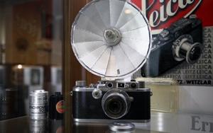 """""""Fotoğraf Makinesi Müzesi"""" meraklılarını bekliyor"""