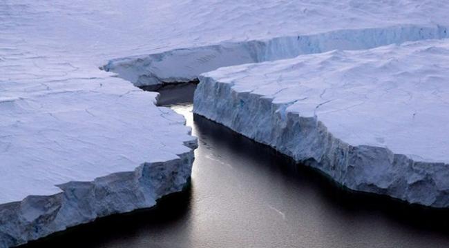 Arktik karbonu oksijene dönüştürüyor