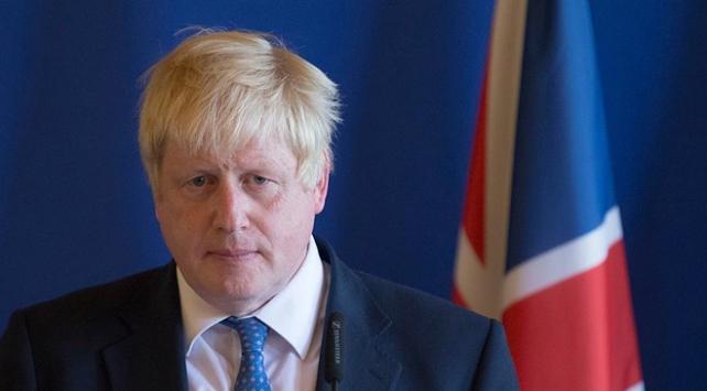 Johnsonın cesetli Libya değerlendirmesi tepki çekti