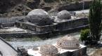 Osmanlıdan kalma iki hamam turizme kazandırılacak