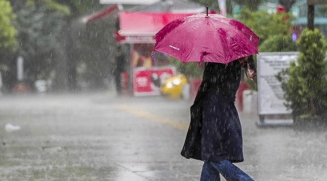 Bugün hava nasıl olacak? (8 Ekim 2017)