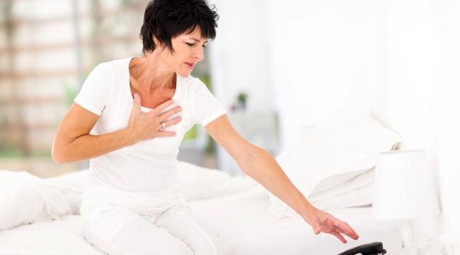 Mevsim geçişlerinde kalp krizine dikkat!