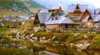 Bosna Hersekte sonbahar