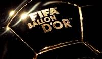 FIFA Altın Top adayları açıklandı