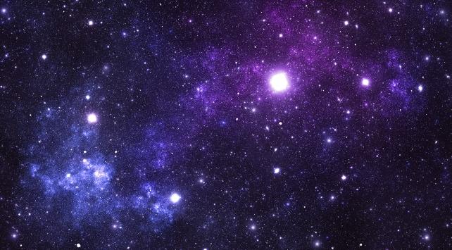 Dev radyo teleskobu 2 atarca yıldız keşfetti