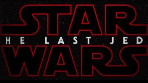 Star Wars: Son Jedinin beklenen fragmanı yayınlandı
