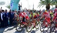 2017 Cumhurbaşkanlığı Türkiye Bisiklet Turu başladı