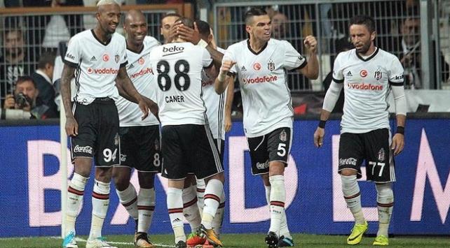 Beşiktaşın puan kaybına tahammülü yok