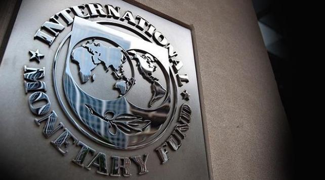 IMF, Türkiyenin büyüme tahminini yükseltti