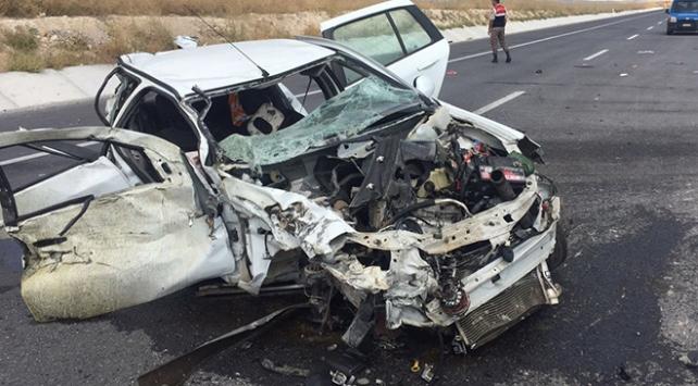 Trafik kazalarında 9 aylık bilanço