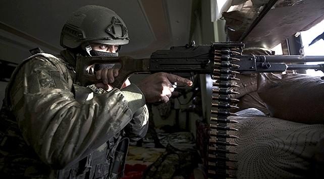 PKKnın can damarı kesildi: Tam 3 bin 964 terörist!