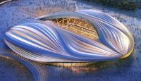 Katar'dan 2022 FIFA Dünya Kupası'yla ilgili açıklama