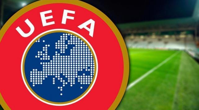 UEFA Avrupa Uluslar Ligi grupları belli oldu