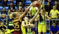 Fenerbahçe Kadın Basketbol Takımı iyi başladı