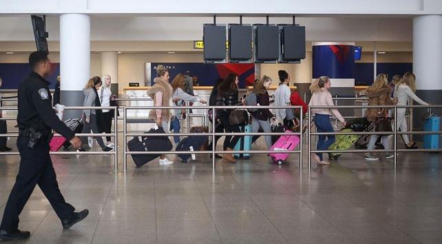 ABD Yüksek Mahkemesinden seyahat yasağına ret
