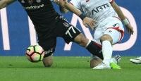 Beşiktaş ile Gençlerbirliği 89. randevuda