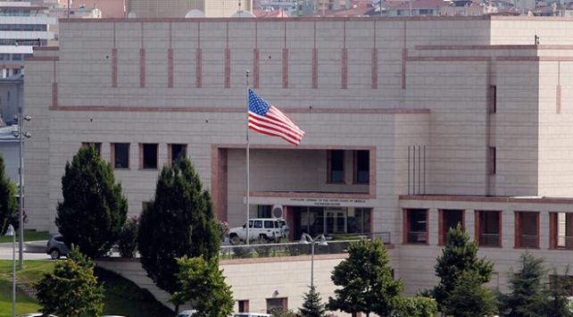 ABD heyeti vize gerginliğinin çözümü için geliyor