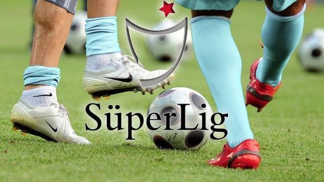 Süper Ligde 8. hafta heyecanı başlıyor