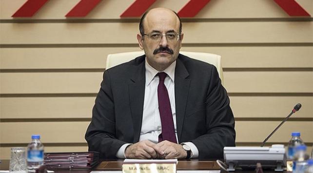 YÖK Başkanı Saraç, üniversiteye girişte yeni sistemi açıkladı
