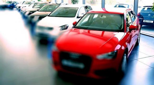 Sıfır araçlara talep ikinci el fiyatlarını düşüyor